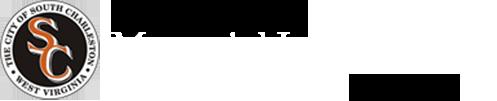 Memorial Ice Arena | City of South Charleston Logo